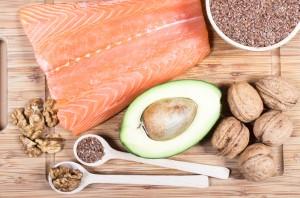 Omega 3 Food Sources-61555618